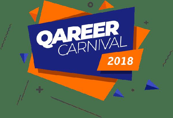 Qareer Carnival Jobfair UNPAD
