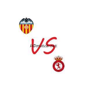 مباراة كولتورال ليونيسا وفالنسيا بث مباشر مشاهدة اون لاين اليوم 29-1-2020 بث مباشر كأس ملك إسبانيا cultural leonesa vs valencia