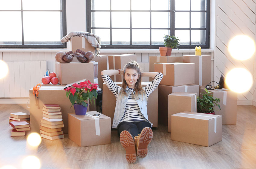Tips For A Fast And Hassle-Free House Move
