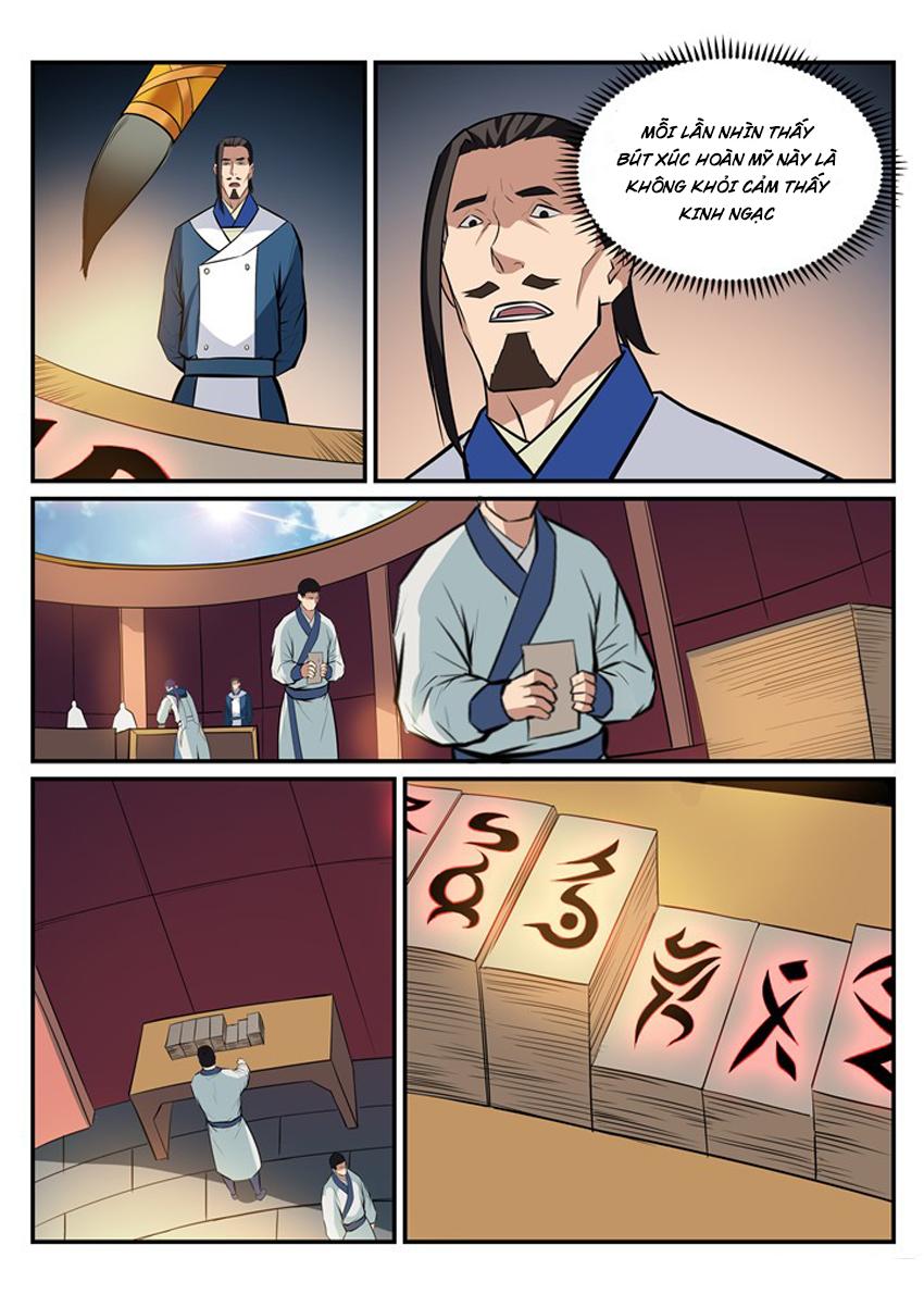 Bách Luyện Thành Thần Chapter 194 trang 8 - CungDocTruyen.com