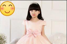 25 Model Baju Anak Perempuan Usia 8 - 12 Tahun