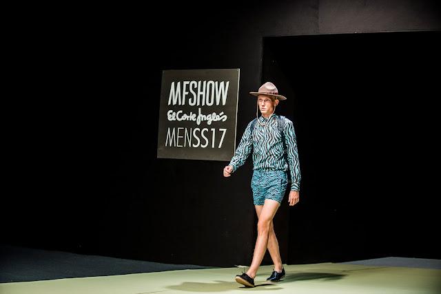 Soloio, MFSHOW MEN SS17, Museo del Traje, Moda, Desfiles, Tendencias, Streetstyle Men