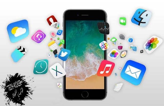 الطريقة الصحيحة لإلغاء تثبيت التطبيقات من أيفون