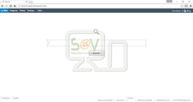Search.switch2search.com (Hijacker)