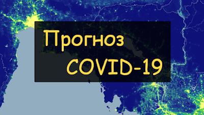 Прогноз распространения коронавирусной инфекции COVID-19