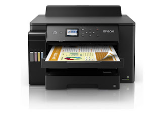 Epson EcoTank ET-16150 Driver Download, Review And Price