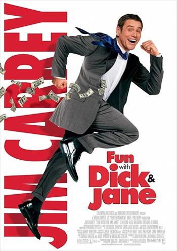 Fun With Dick And Jane 2005 Dual Audio Hindi Full Movie Download
