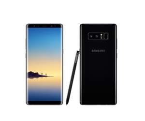 Samsung Galaxy Note8 Driver Software