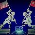 Η Κίνα απειλεί το Ηνωμένο Βασίλειο...!!!  Παγκόσμιος πόλεμος μεταξύ ΗΠΑ - Κίνας για τα δίκτυα 5G και τους πυρηνικούς σταθμούς...