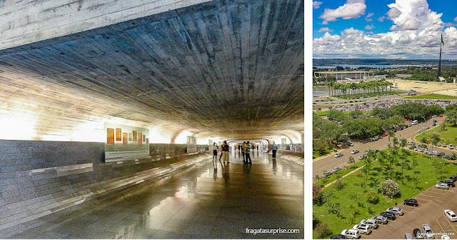 Senado Federal, Brasília