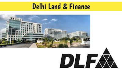 delhi land and finance