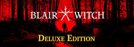 Blair Witch Deluxe Edition-PLAZA