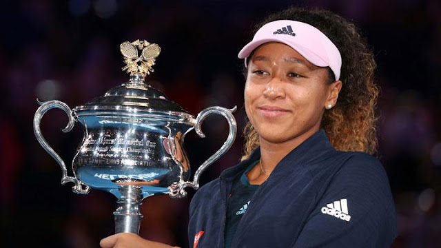 Naomi Osaka Dares Not Talk to Serena Williams, Federer or Nadal