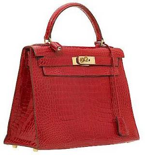 borsa Kelly di Hermès