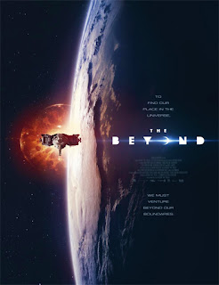 Ver The Beyond (2017) Gratis Online