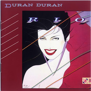 Hungry Like A Wolf by Duran Duran (1982)