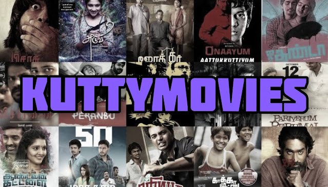 Kuttymovies  2021: Kuttymovies website latest link, Movie  Downlaod