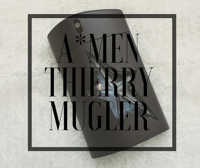 A Men Thierry Mugler