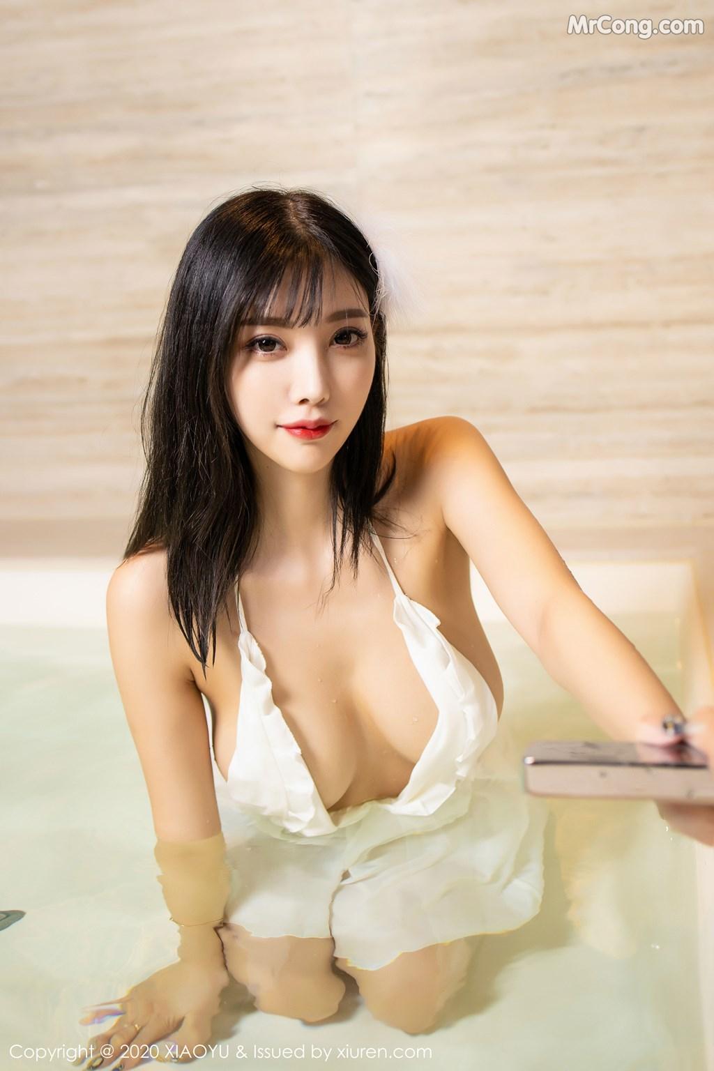 XiaoYu Vol.234: Yang Chen Chen (杨晨晨sugar) (65P)