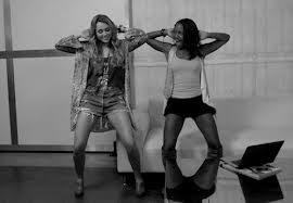 Eu dancando velhos tempos - 1 part 1