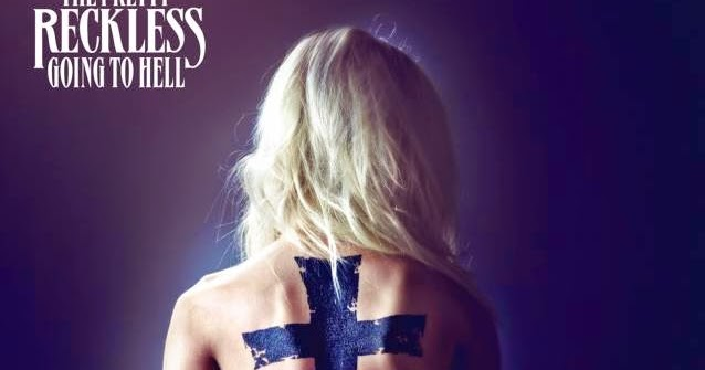 Heavy Metal Fire The Pretty Reckless Messed Up World F D Up