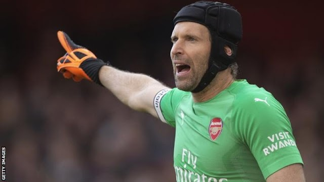Unai Emery Confirms Goalkeeper Will Start Against Blackpool