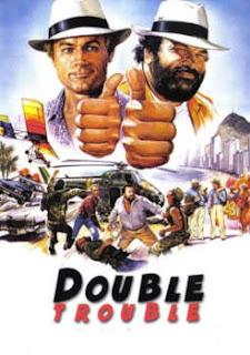 Double Trouble / Двойни неприятности (1984)