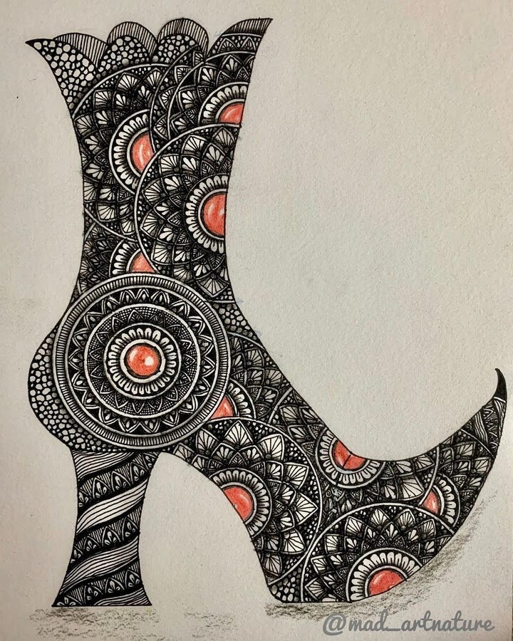 10-Detailed-heel-boot-Madhvi-www-designstack-co