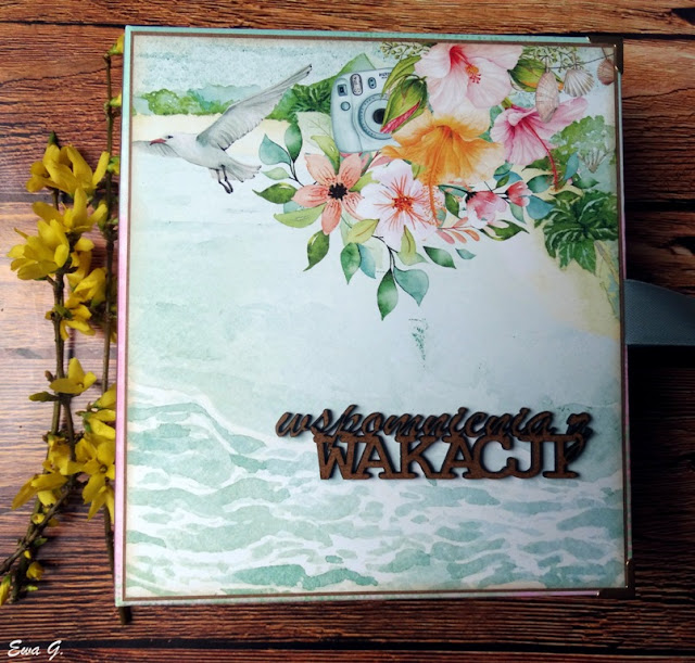 Album Paradise