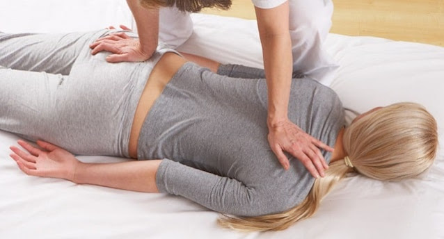 natural medical remedies back injuries massage therapy