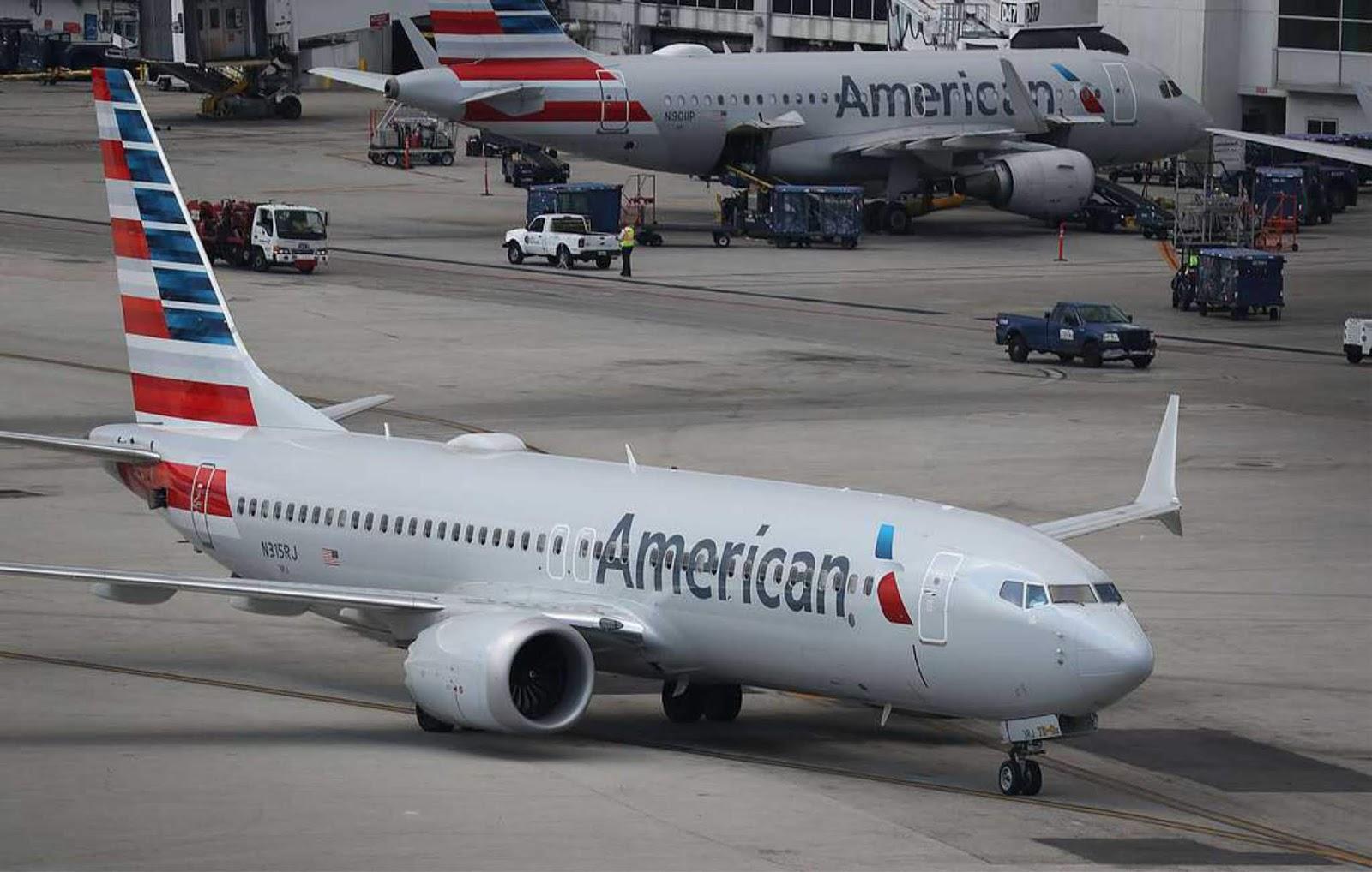 Boeing mengatakan mereka mengambil langkah-langkah untuk memastikan keamanan 737 MAX