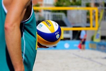JEPs: disputas de voleibol neste sábado e domingo em Campo Mourão - PR