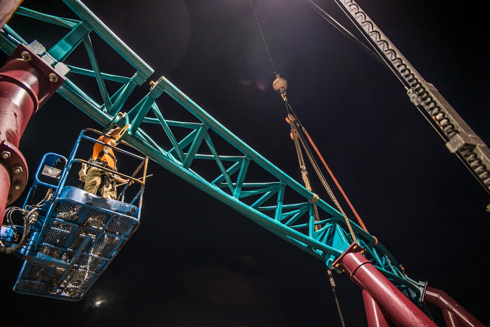 Newsplusnotes Cobra 39 S Curse Track Complete New Aerial