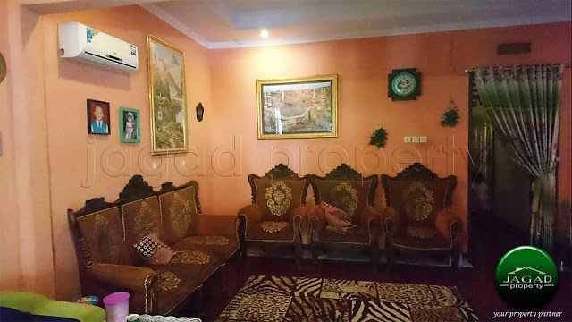 Rumah Dijual jalan Magelang Km 15
