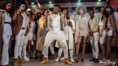 Trap Boys (Bander x DJ Pyto x Shabba Wonder) - Moluwene