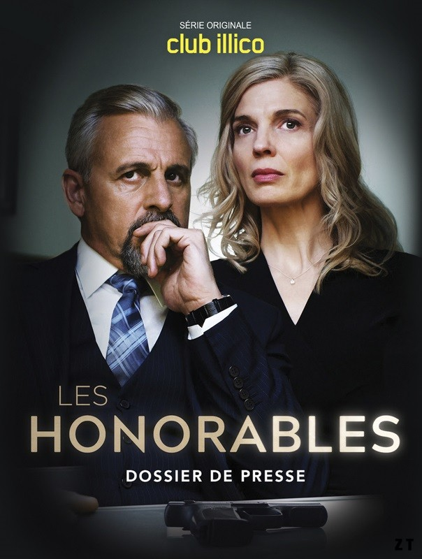 Les Honorables – Saison 1 [Streaming] [Telecharger]