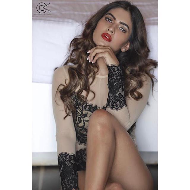 Karishma Sharma Instagram Photos