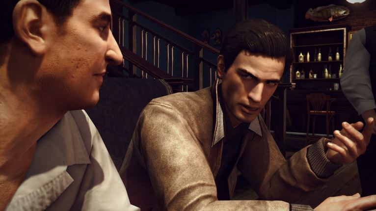Mafia 2 PC Full Español