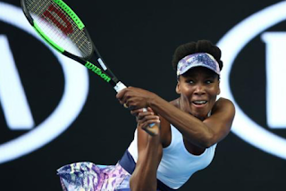 Send in the clowns: New York Times Writer Suggests Tennis Analyst Is Racist For Comment During Venus Williams Match