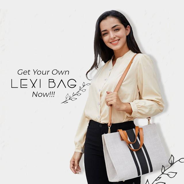 Jimshoney Lexi Bag