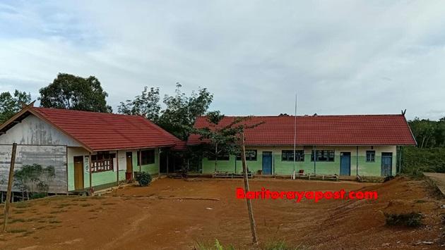 Udin Deleh Ajukan Tuntutan Ganti Rugi Lahan SMAN II di Desa Masao