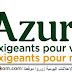 شركة أزورا توظيف العديد من المناصب بمجالات مختلفة بمدينة أكادير