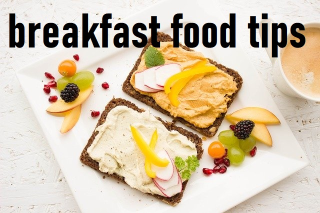 Importance of morning breakfast food and what to eat in breakfast