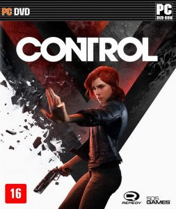 Control Torrent (2019) PC GAME Download