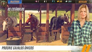 Rival Stars Horse Racing Apk Mod