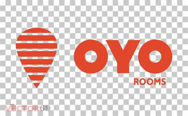OYO Rooms Logo - Download Vector File PNG (Portable Network Graphics)