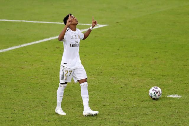 Hé lộ bí mật về loạt luân lưu của Real Madrid 2