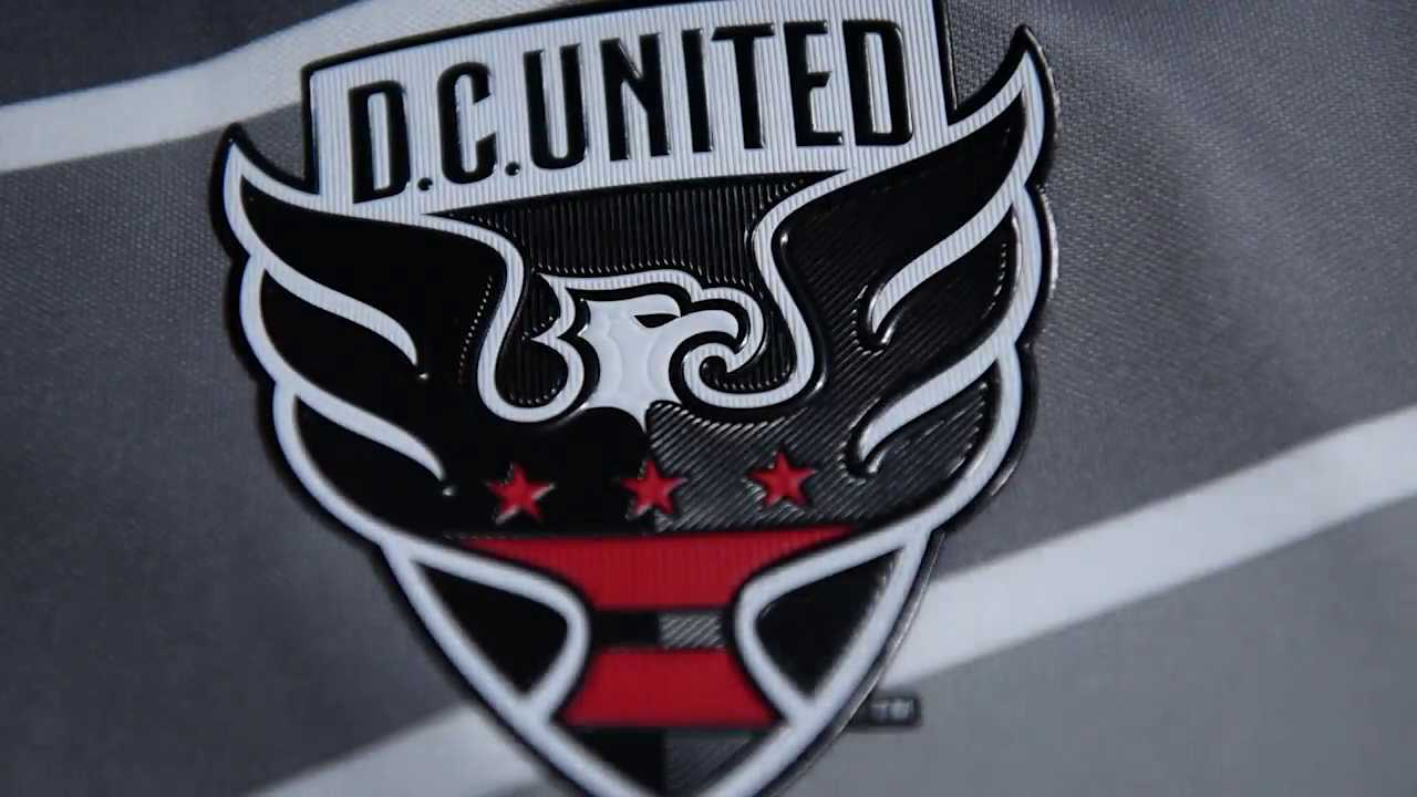 Adidas lan a a nova camisa reserva do dc united para a mls for P kitchen dc united