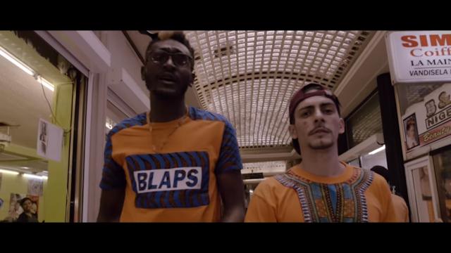 """Mc Papo lança o clipe """"MATONGE"""" com participação de Dalsim #AfroBeat"""