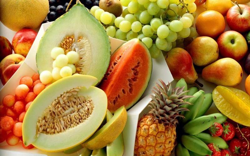Frutas Cítricas ajudam a Aumentar a Imunidade contra Gripe e Resfriado